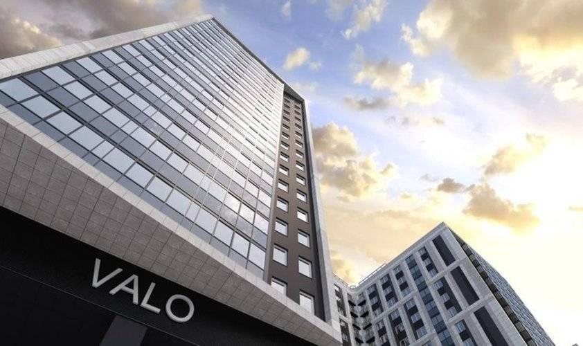 Valo Hotel City