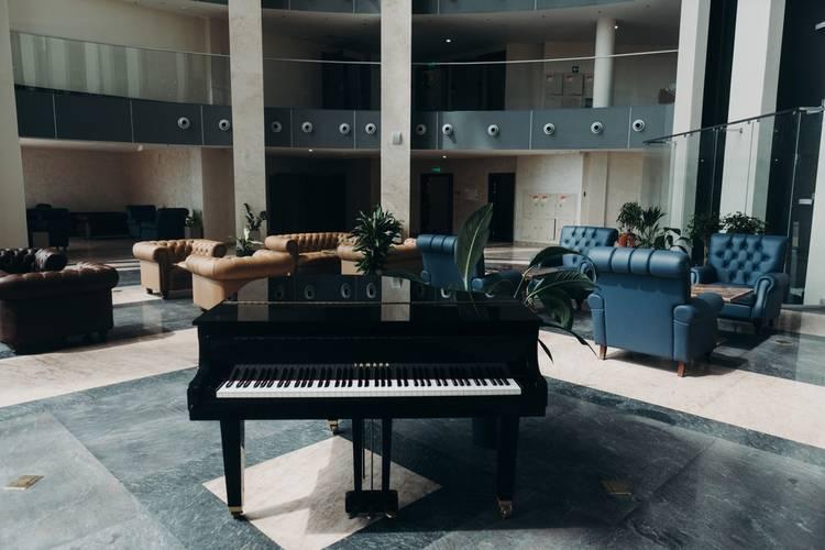 Grand Hotel Anapa (Гранд Отель Анапа)