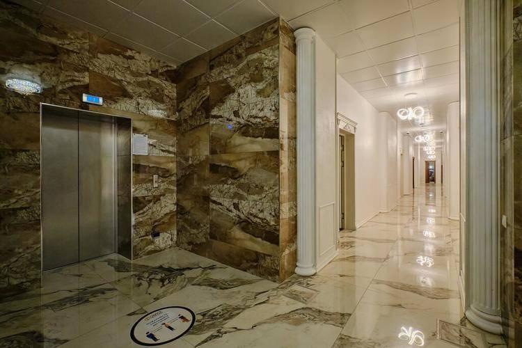 Отель Грейс Один Конгресс