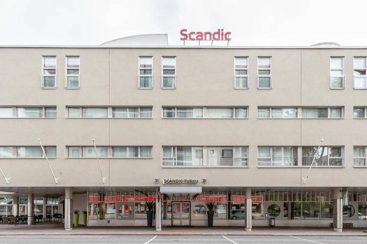 Scandic Atrium Turku