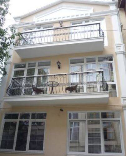 Апартаменты Да Винчи