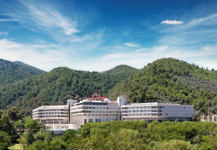 Kaya Izmir Termal Hotel
