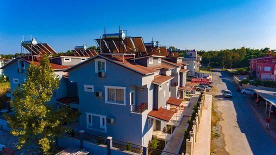 Akropolis Medusa Hotel Belek