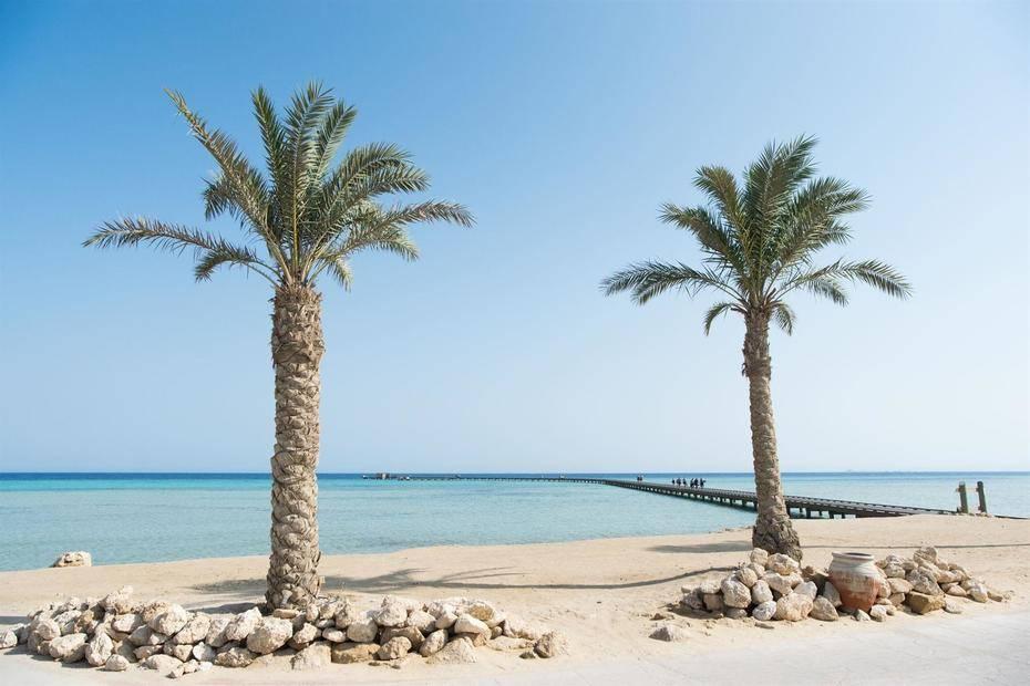 Топ 5 лучших лакшери отелей Египта
