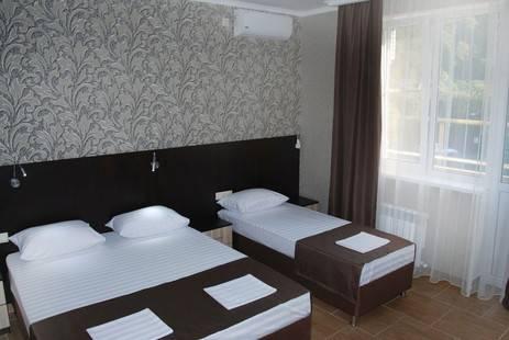 Отель Вега
