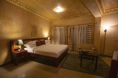 Royal Savoy Villas Sharm El Sheikh