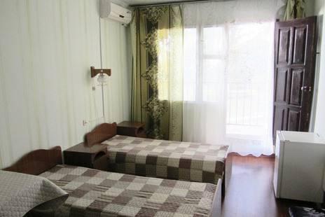 База отдыха Слава Черноморья