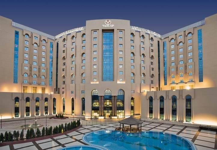 Tolip Hotel Golden Plaza Cairo