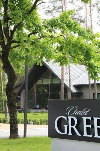 Chalet Greenwood Hotel