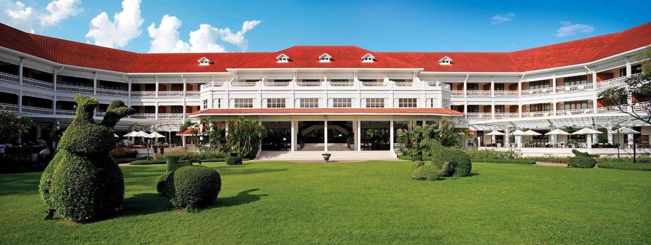 Centara Grand Resort & Villas Hua Hin