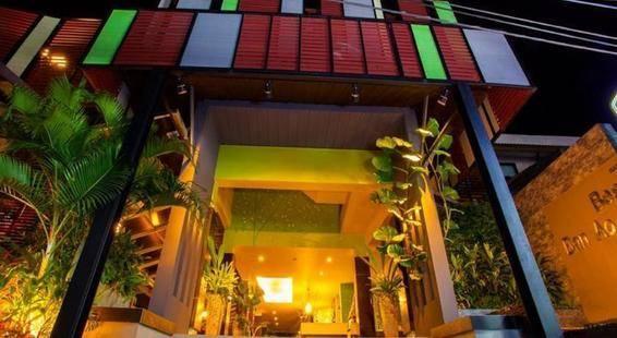 Anyavee Ban Ao Nang Resort (Ex. Best Western Ban Ao Nang Resort)