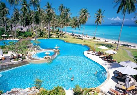 Phi Phi Island Village Beach Resort (Ex. Outrigger Phi Phi Island Resort & Spa)