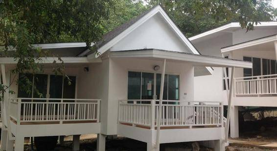Bay View Resort Phi Phi