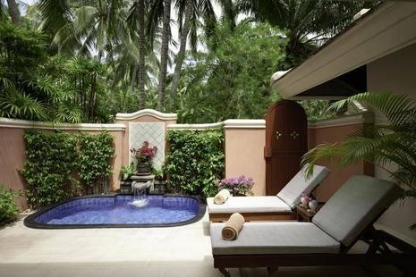 Santiburi Koh Samui (Ex. Santiburi Beach Resort Golf & Spa)