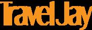 X1 travel jay logo orange