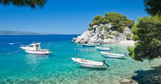 Преимущества покупки туров в Турцию